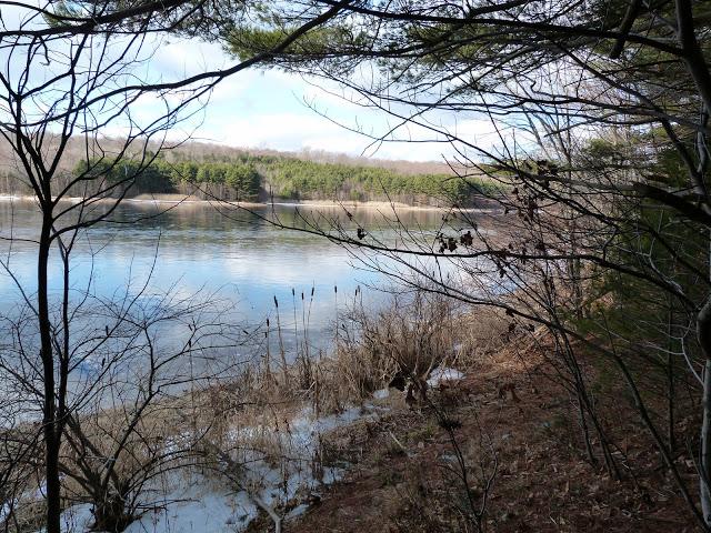 Lake Chamberlain