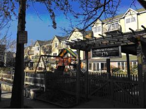 Cambridge cohousing photo
